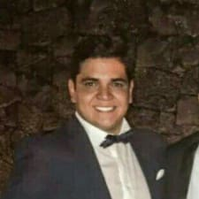 Profilo utente di Luis Raul