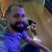 โพรไฟล์ผู้ใช้ José Humberto