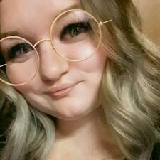 Profil korisnika Sadie