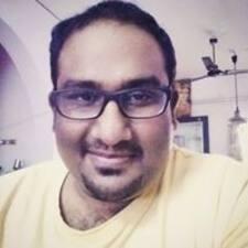 Gebruikersprofiel Sudhakar