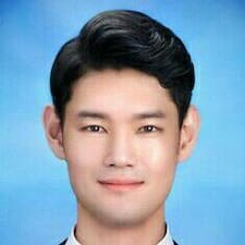 Профиль пользователя Ho Jong