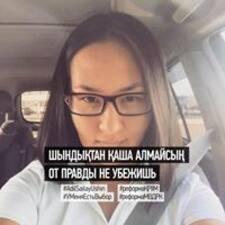 Makpal User Profile
