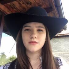 Profil Pengguna Andreea