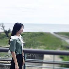 Perfil do utilizador de 诵阳