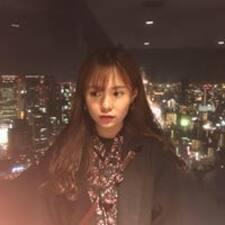 Perfil de usuario de 문영