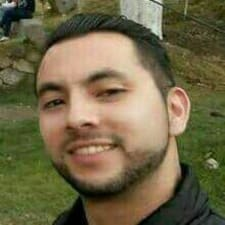 Profil utilisateur de Jorge Antonio