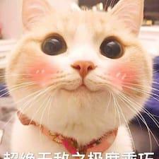 Nutzerprofil von 雨佳