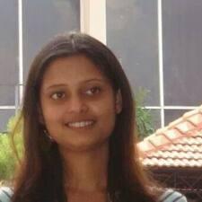 Profilo utente di Swati