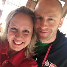 Heather & Sean Brugerprofil