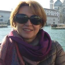 Angela Mirtes - Uživatelský profil