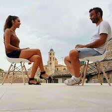 Enrico & Camilla User Profile