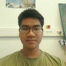 Truong An User Profile