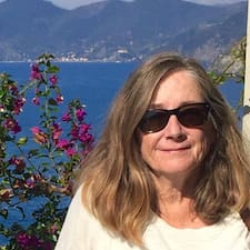 Delia User Profile