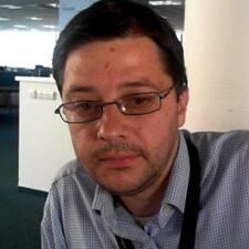 Profil Pengguna Georgi