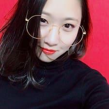 Jieunさんのプロフィール