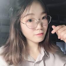 Yuanyuan Brukerprofil