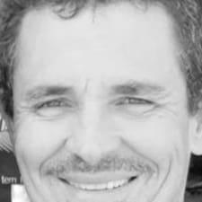 Antonio Luis felhasználói profilja