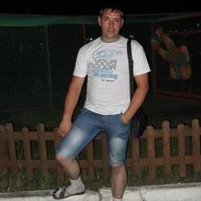 โพรไฟล์ผู้ใช้ Игорь