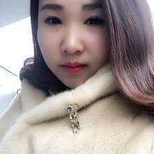 Profil utilisateur de 瑀桐