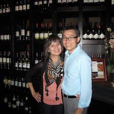 Profil korisnika Thanh & Jasmine