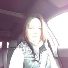 Наталия felhasználói profilja