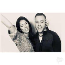 Vanessa & DJ er en superhost.