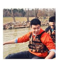Nutzerprofil von Mingjian