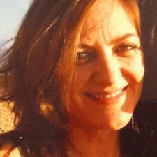 Maria Adelaide User Profile