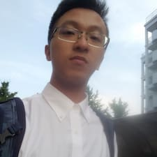 Profil utilisateur de Xinyue