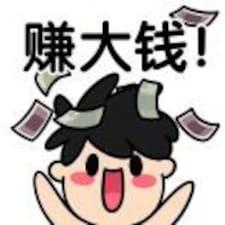 惠惠さんのプロフィール