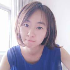 Profil korisnika 银湘