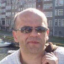 Nutzerprofil von Jarosław