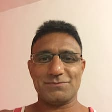 Gurpreet User Profile