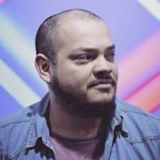 Alejandro Andrés User Profile