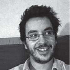 Profil Pengguna Antonin