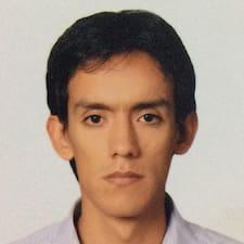 Profil utilisateur de David Enrique