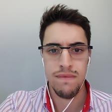 Профиль пользователя Enzo