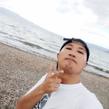 Perfil do usuário de 静