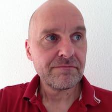 Mikael User Profile