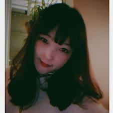 Profil korisnika Yunsun