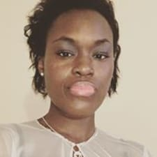 Akosua User Profile