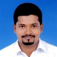 Aniket User Profile