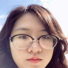 Perfil do utilizador de 茂宇