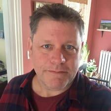 R Scott - Uživatelský profil