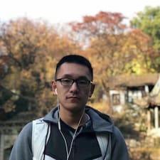 天 - Profil Użytkownika