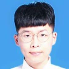 Zhenglei User Profile