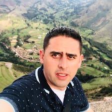 Profilo utente di Jose Danilo