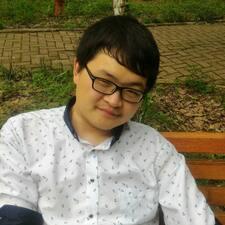 朱帮咏 - Profil Użytkownika