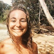 Laura-Sophie felhasználói profilja