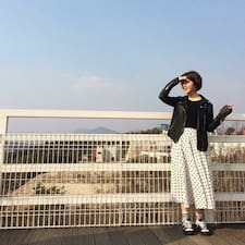 Profil utilisateur de Yeji